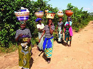 Samburu people - Samburu women