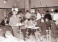 Samopostrežna restavracija novega hotela Paka v Velenju 1961 (3).jpg
