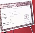 Sample Certificate of Change of Sex Identifier - Nova Scotia.jpg