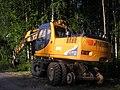Samsung road-rail excavator.jpg