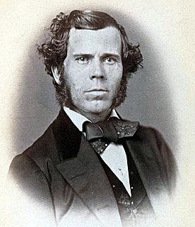 Samuel S. Marshall American politician