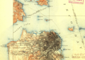 San Francisco, California, 1899, 15-minute topographic map.png