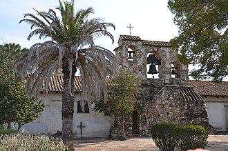 San Miguel, San Luis Obispo County, California - Image: San Miguel, CA 93451, USA panoramio (12)