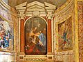San Pietro in Montorio; Cappella S Antonio.jpg