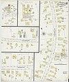 Sanborn Fire Insurance Map from Holbrook, Norfolk County, Massachusetts. LOC sanborn03748 001-2.jpg