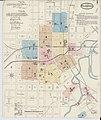 Sanborn Fire Insurance Map from Kalamazoo, Kalamazoo County, Michigan. LOC sanborn04060 001-2.jpg