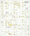 Sanborn Fire Insurance Map from Midland, Midland County, Michigan. LOC sanborn04110 007-12.jpg