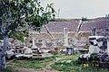Sanctuary of Asciepius Pergamum 佩加穆神療所 - panoramio.jpg