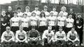Sandefjord Ballklubb opprykk til 1divisjon 1989 Storstadion lagbilde.png