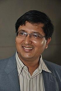 Sandip Kumar Chakrabarti - Kolkata 2011-09-24 5687.JPG