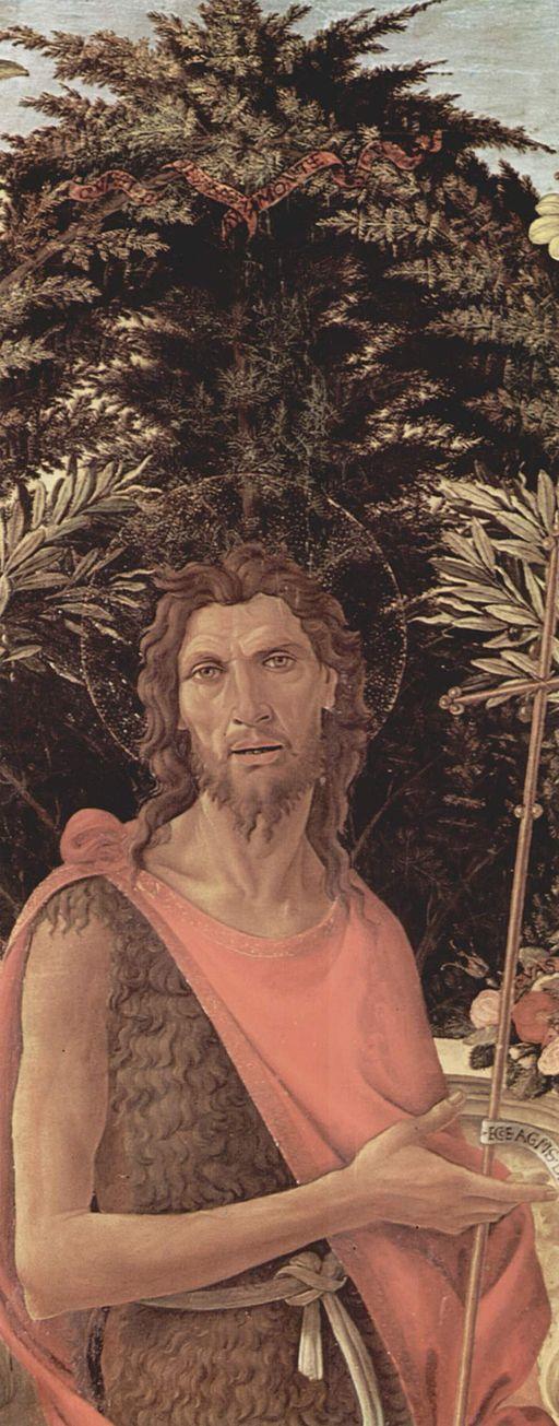 Sandro Botticelli 013