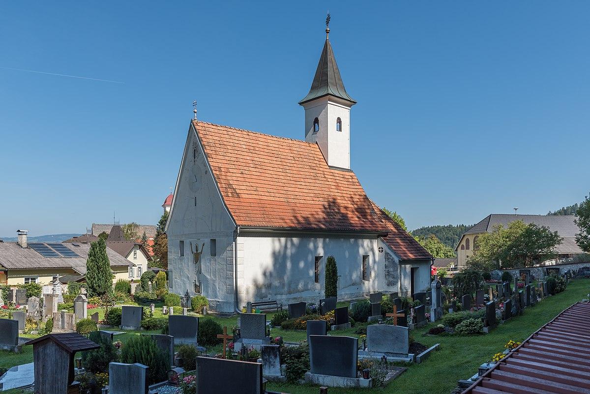 St.Georgen