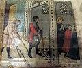 Sano di pietro, storie di s. pietro martire, 1440 ca., 04.JPG