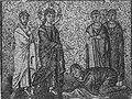 Sant Apollinare Nuovo - Healing of a bleeding women.jpg
