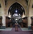 Sant Twrog Eglwys St Twrog's Church, Llandwrog x24.jpg