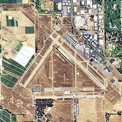 Santa Maria Public Airport Wikipedia