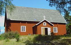 Saint Bridget Church