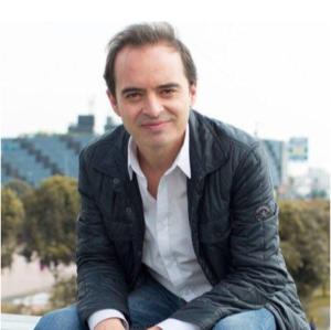 Santiago Morales Sáenz