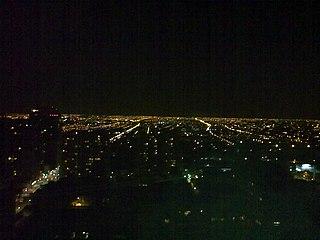 2010 Chile blackout