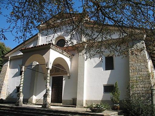 Santuario di Banchette-9-10-06 037