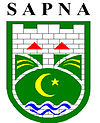 Official seal of Sapna