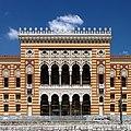 Sarajevo, knihovna cropped.jpg
