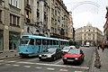 Sarajevo Tram-278 Line-3 2011-10-28 (2).jpg