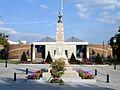 Sarcelles - Monument aux morts - Place de Verdun.jpg