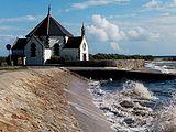 Sarzeau.- La chapelle Notre Dame de la Côte, Penvins.jpg