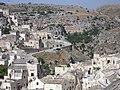Sassi di Matera - panoramio - Seko Naotomo.jpg