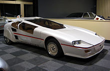 Sbarro Automobile Wikipedia