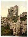 Scarborough, the castle, Yorkshire, England-LCCN2002708326.tif