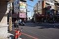 Scene on Nanda Road in Hsinchu City 01.jpg