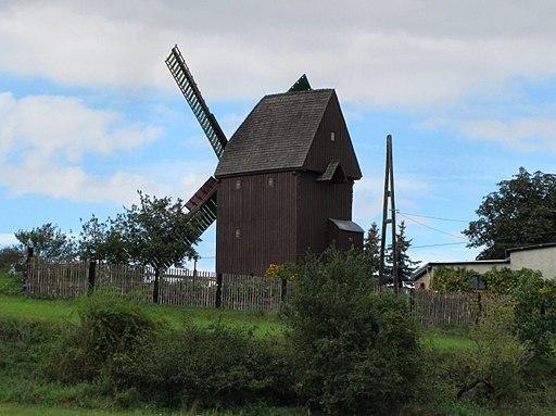 Schellsitz,Windmühle