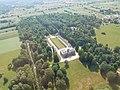 Schloss Favorite Luftbild.jpg