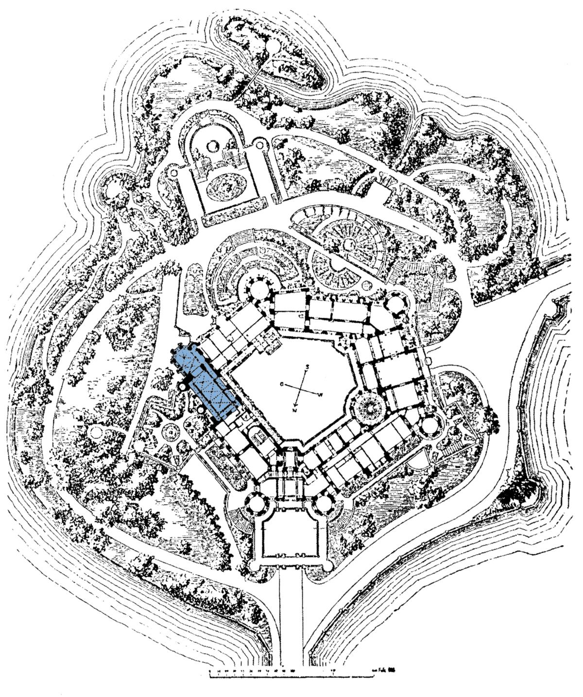 Datei Schlosskirche Schweriner Schloss Png Wikipedia