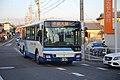 School Bus of Chubu University 20190120.jpg