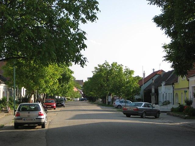Schrattenthal
