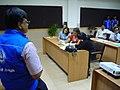 Science Career Ladder Workshop - Indo-US Exchange Programme - Science City - Kolkata 2008-09-17 000051.jpeg