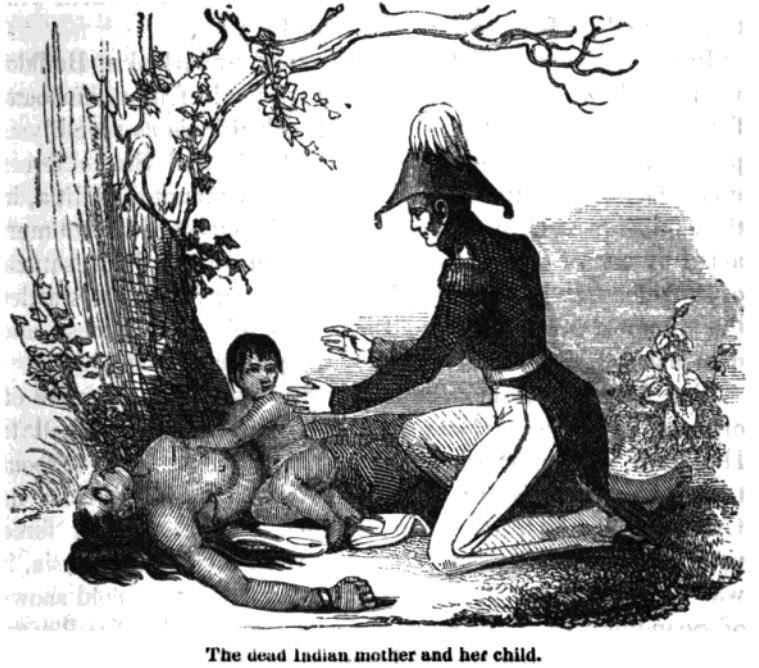 Scott 1847 bad axe