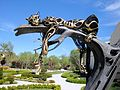 Sculpterra Winery and Sculpture Garden, Paso Robles, CA - panoramio.jpg