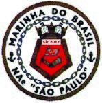 Seal of NAe São Paulo.jpg