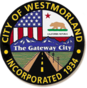 Seal of Westmorland, California.png