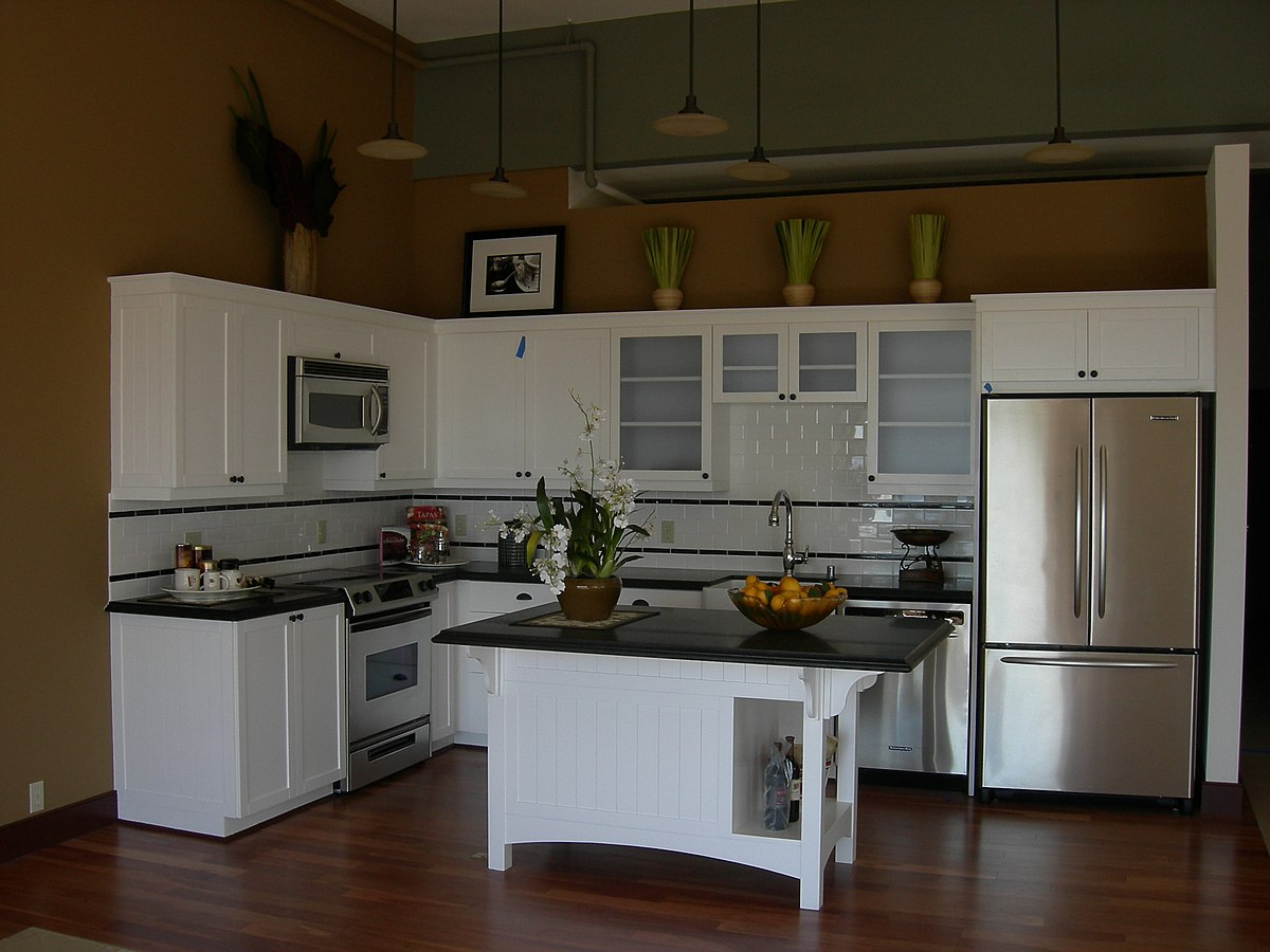 Deisgner Kitchen Cabinet Doors