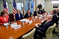 Secretary Kerry Meets With Cuban-American Leaders During His Day Trip to Miami (25830093283).jpg