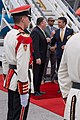 Secretary Pompeo Arrives in North Macedonia (48843897773).jpg