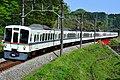 Seibu 4000 series Seibu Ikebukuro Line 20180421.jpg