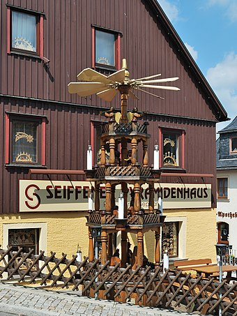 entfernung chemnitz ehrenfriedersdorf