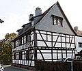 Seligenstadt Schafgasse 15 Blick vom Mainuferweg.jpg