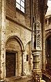 Semur en Auxois-Collégiale Notre-Dame-Tour Eucharistique-20110304.jpg